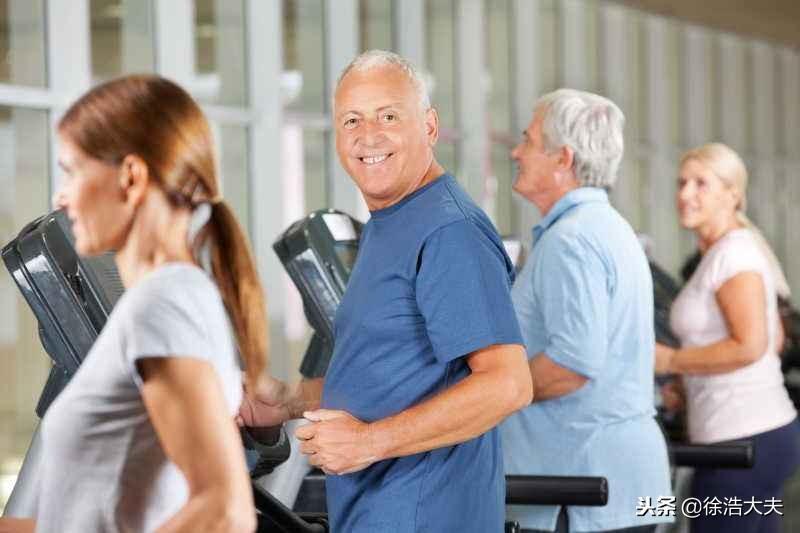 医学研究早已证实,跑步可强健心脏,改善呼 - 第1张    网络大咖