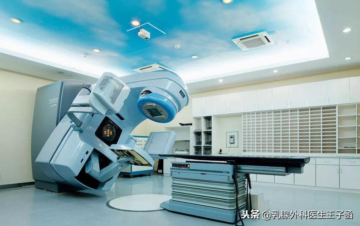 【乳腺癌放疗应该在手术后多久进行?】1、 - 第1张  | 网络大咖