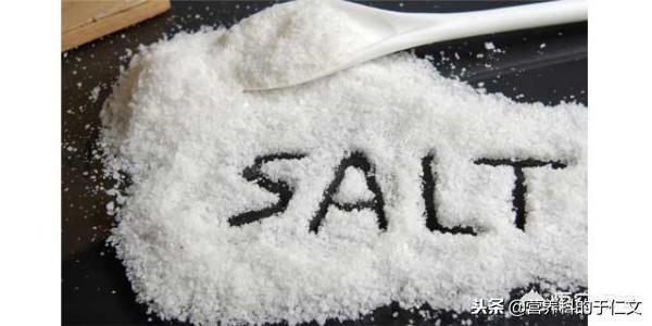 人群普查和动物实验表明,吃盐越多,高血压 - 第1张  | 网络大咖