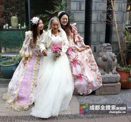 龙泉婚纱店照片