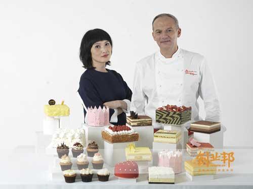 诺心:一家蛋糕连锁创业公司如何让自己脱颖而出?