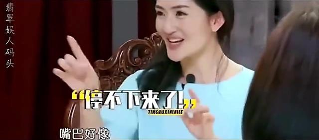 模仿明星脸的综艺节目