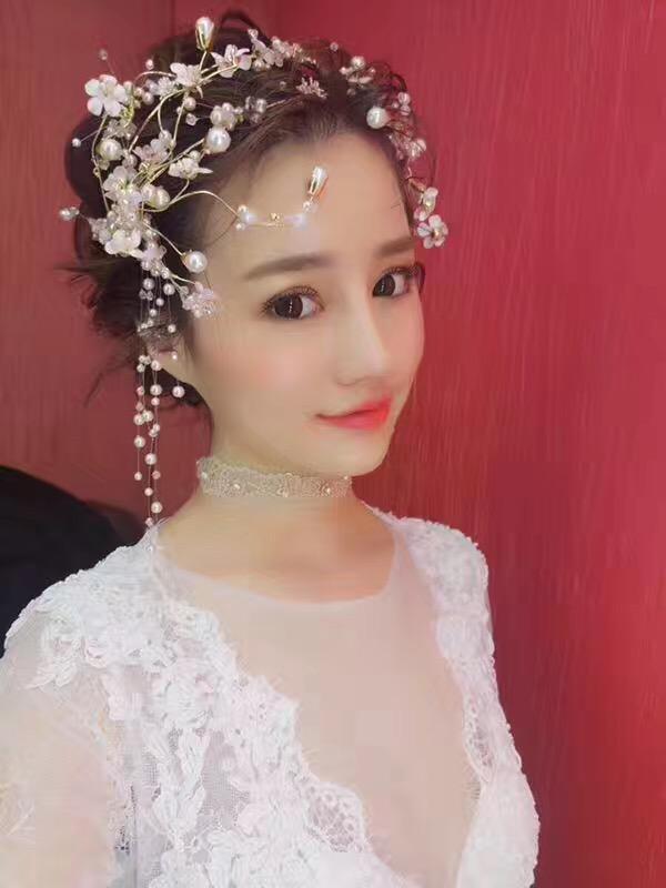 石家庄蒙娜丽莎婚纱