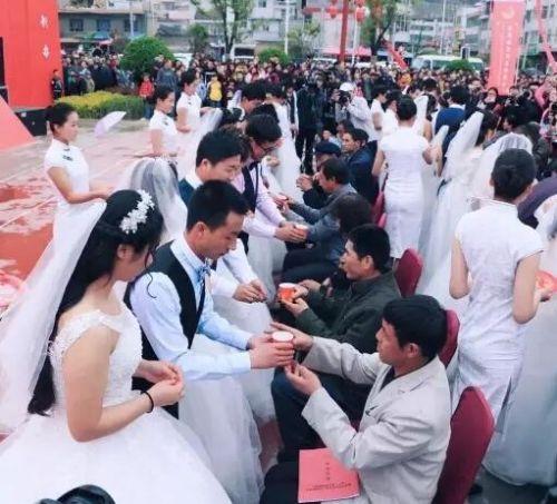 甘肃旅游拍婚纱照