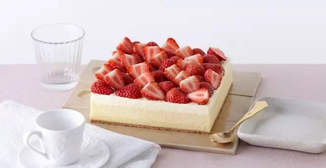 诺心LE CAKE| 蛋糕全目录
