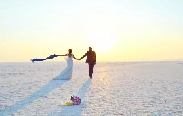 南昌有什么好地方拍婚纱照