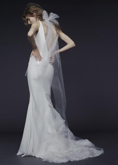 知名的婚纱品牌