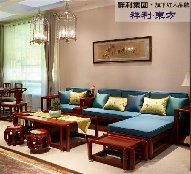 中式家具用什么壁纸