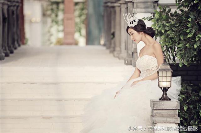 拍婚纱照 鞋