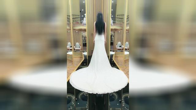 海派达令婚纱