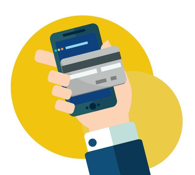 代换信用卡的软件