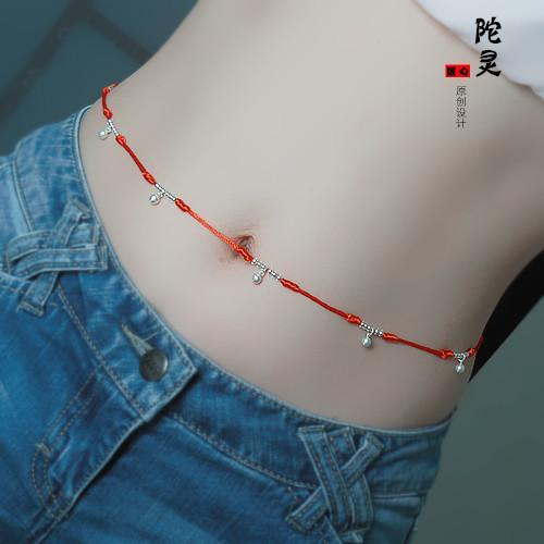带腰链_腰带、腰链、腰饰