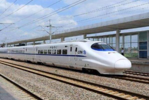 """佰盛娱乐-安徽""""最幸运""""县城!将开通308亿高铁,地铁也经过这里!"""