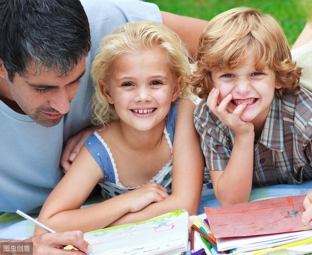 心理学家李玫瑾:8种简单实用的教育孩子的方法
