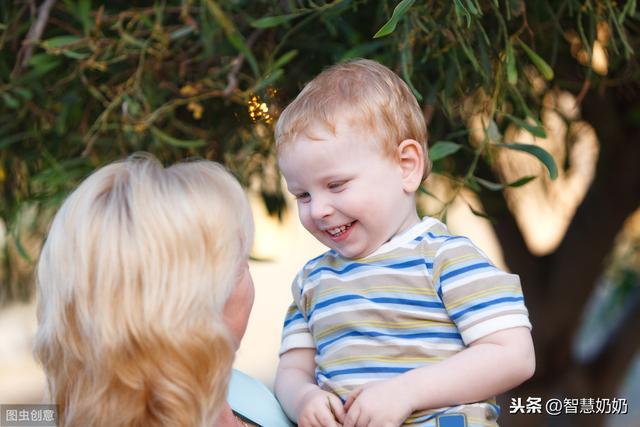李玫瑾:6岁以前,父母的唠叨和话语都是黄金,对娃娃别吝啬唠叨