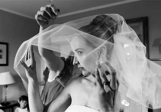 婚纱照 婚礼纪实风