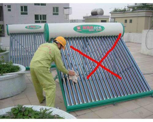 空调已经被淘汰!中国诞生超能科技,一包烟钱,少抽一包全年热水