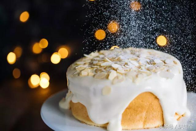 别排队等买网红蛋糕了!自己在家也能做,跟着步骤简单做!