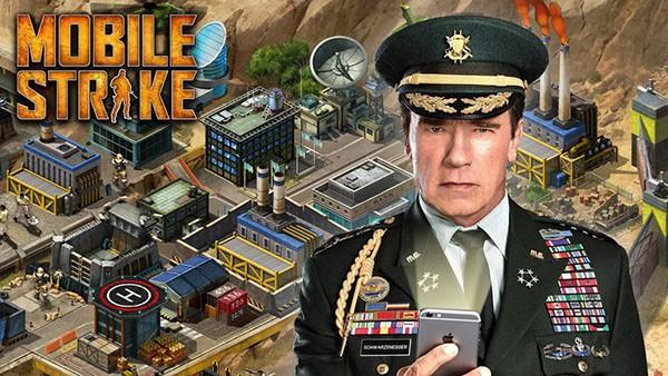 Sensor Tower:3年间MZ的《Mobile Strike》营收超过13亿美元