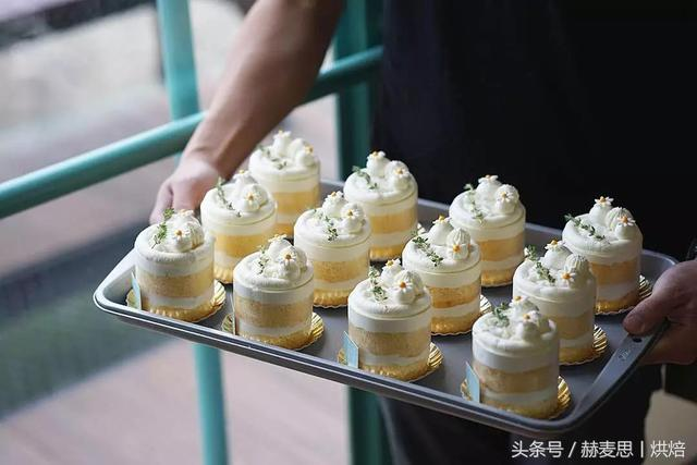 致私房:怎么开一个有逼格的蛋糕店?