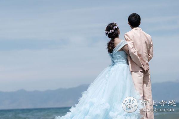 孝感哪家婚纱摄影好