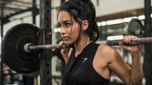 你没见过这种健身计划,但我保证你这样练,增肌效果会突飞猛进