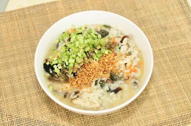 巴厘岛,娱乐,国际-暖胃清火气,3碗养身粥,这个季节喝正当时!