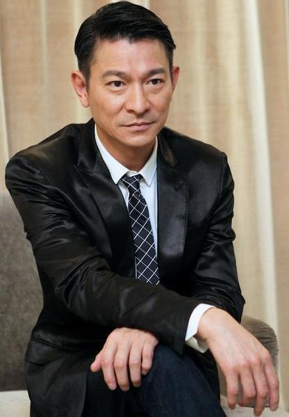 中国男明星介绍