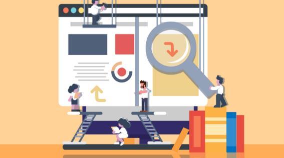 《快消品电子商务平台建设竞争力分析》