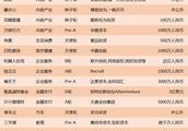 11.1融资清单:紫晶通财获3亿美元D轮融资