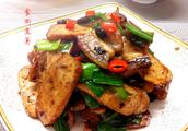肉焖豆腐干 红烧肉的做法 红烧肉怎么做