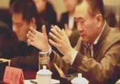 王健林扶贫会议讲话,不用费劲养猪,直接给你五个亿去分得了