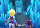 斗龙战士:怒天霸完全不给东方末喘息的机会,他让吉卡升级圣龙