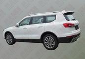 国人从所未有期待性价比最高7座SUV:13万可买哈弗H7L
