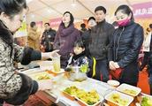 天津南市食品街 都有什么好吃的