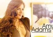 艾米-亚当斯——我永远的女神!