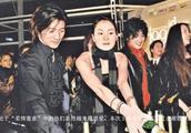 王菲被拍到去谢霆锋香港新家,这次天后连行李都搬了过去
