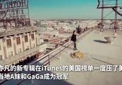 吴亦凡第一?他才是销量前一百名唯一华人歌手