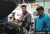 国产车的标杆:修理工为什么力荐1000元买下这台二手吉利自由舰?