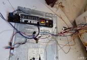 双筒洗衣机过滤网如何拆卸清洗(附图)