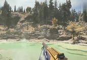 《孤岛惊魂5》:顶级武器欣赏,太震撼了!