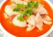 番茄溜鱼片的做法 溜鱼片怎么做