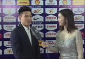 2018中超颁奖礼,来听听获得最佳球员提名的武磊都说了什么