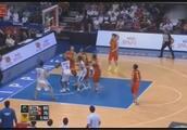 中国男篮史上最耻辱一战,易建联泪撒球场