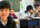 明星学校里的趣事,刘昊然被老师怀疑第一名真实性,千玺才是真惨