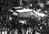 温州女司机撞飞行人致死 不愿下车引数百人围观