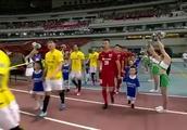 恒港争霸的序幕!2017亚冠 1/4决赛首回合 上海上港4:0广州恒大!