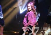 郑秀妍举办新歌《Wonderland》见面会 退团少女时代后遭节目封杀