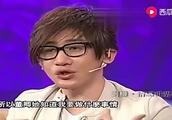 刘谦回应董卿是不是托的问题,刘谦的话,把主持人逗乐了!