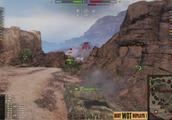 坦克世界:不停止的输出